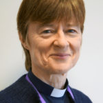 The Archdeacon of Bodmin, The Ven Audrey Elkington