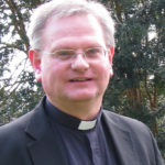 The Very Revd Roger Bush, Dean of Truro