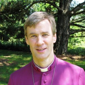 Bishop Tim Lent Talk