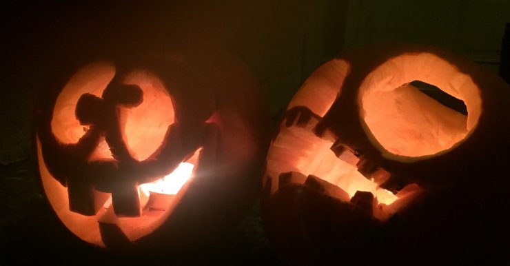 Halloween - something to revile, run from or embrace? - Truro ...