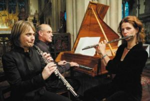 Crantock Chamber of Music series
