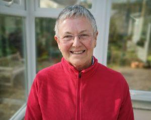 Ann Boorman