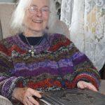Revd Barbara Prowse