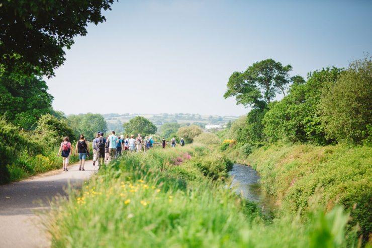 Cornish Celtic Way