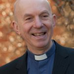 The Archdeacon of Cornwall, The Ven Paul Bryer