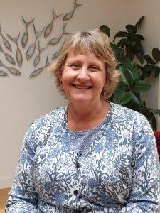Reader Debbie Harris