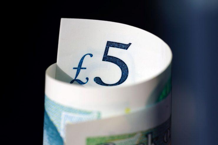 money parish giving