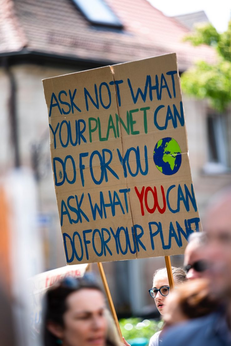Climate Sunday