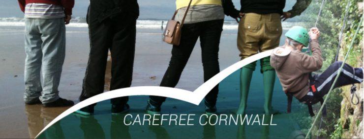 Carefree Cornwall image