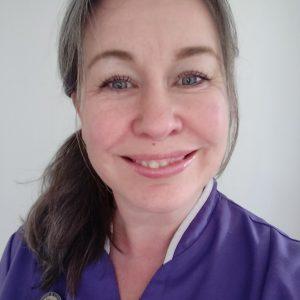 Parish Nurse Sarah Male